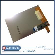 Original 7 pulgadas HD pantalla LCD TFT LD070WX4-SM01 LD070WX4 WXGA 800 (RGB) * 1280 ME173X pantalla Pad envío gratis