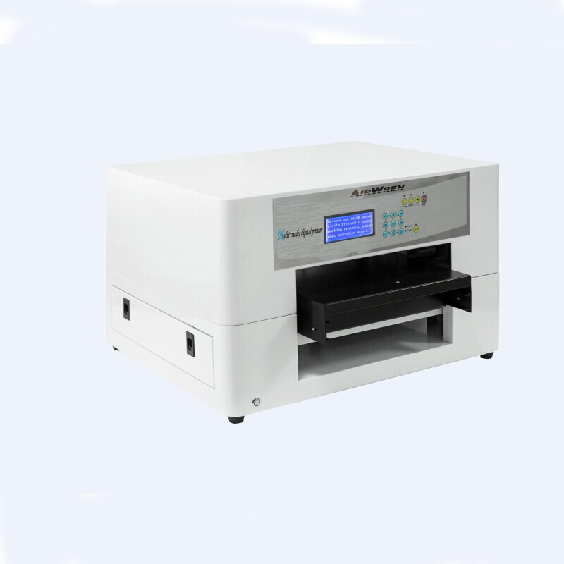 Impresora Digital de prendas DTG tamaño A3 para venta T500