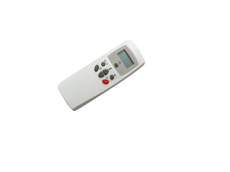 Control remoto para HAMPTON BAY 6711A20034A agregar aire acondicionado A/C