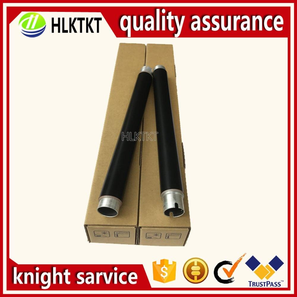 ORIGINAL nuevo calor del rodillo del fusor superior de rodillos para hermano HL 4150 a 4570 MFC 9460 de 9560 de 9970 HL4140 HL4150 HL4570 MFC9460 MFC9560