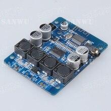 Carte amplificateur numérique Bluetooth cc 8-26 V TPA3118 30W + 30W stéréo