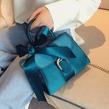 Sacs à main de luxe avec nœud papillon pour femmes, sac à rabat Fashion dames, sacs à épaule de couleur solide de styliste noirs