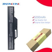 NOUVEAU 6 CELLULES batterie dordinateur portable Pour Compaq 615 Compaq 610 Compaq 550 6720 6720 s 6730 6735 s 6820 6820 s 6830 6830 s HSTNN-IB51 HSTNN-IB52