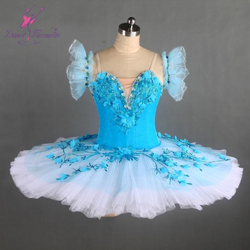 O design surpreendente performance de palco menina tutu panqueca ballet bailarina tutu de ballet clássico traje de dança mulheres & menina ballet tutu