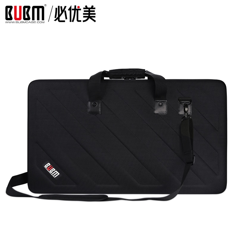 حقيبة BUBM لـ DDJ RR ، DDJ SR2 ، DDJ SR ، MC 4000 ، NVII ، NV ، MIXTRACK PLATINUM