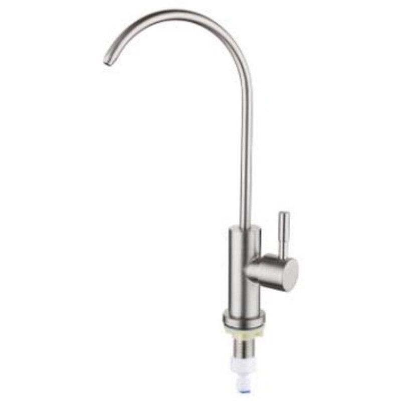 Кухонный прямой фильтр для питьевой воды из нержавеющей стали 304 Ro кран для очистки системы обратного осмоса Robinet Cuisine Torneira