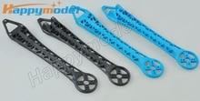 Bras de remplacement haut de gamme pour cadre de carte PCB Multicopter quadrirotor S500 SK500 S550