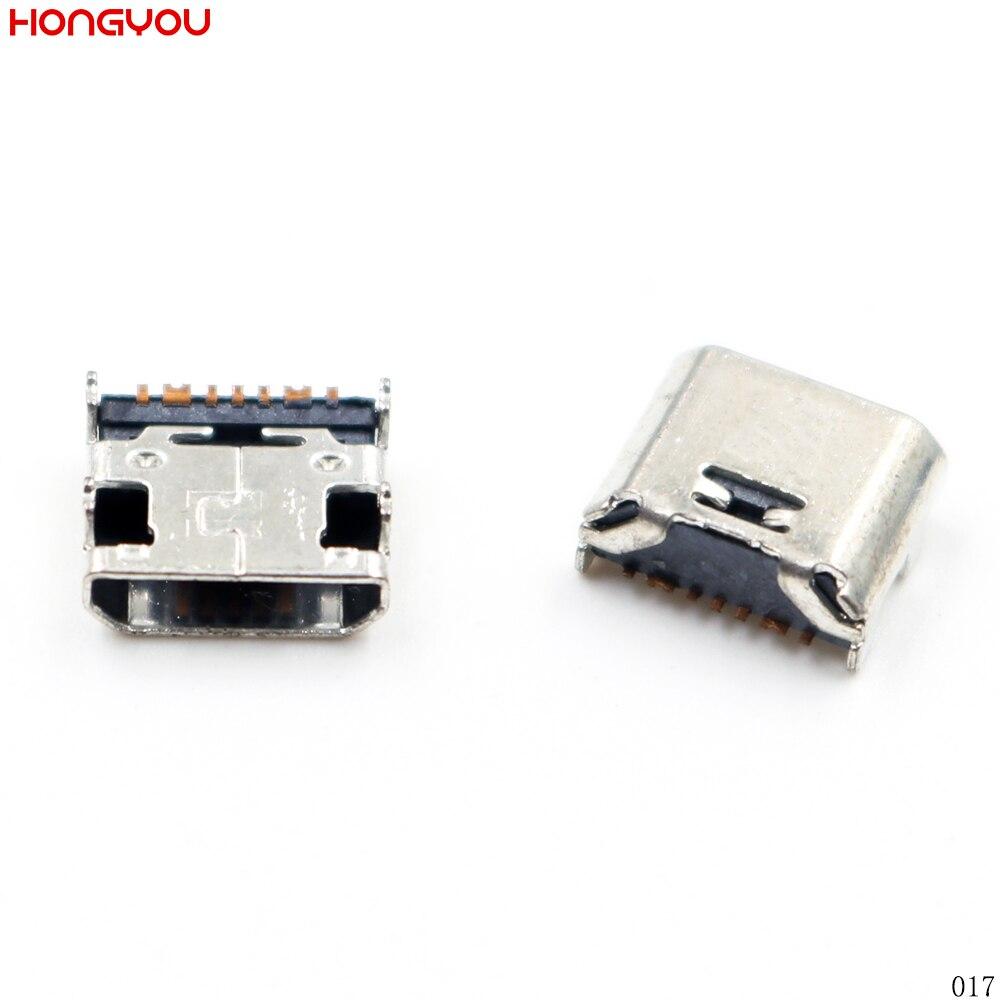 10 unids/lote USB toma de carga conector de clavija para Samsung Galaxy Tab 3 Lite 7,0 T110 T111 SM-T110 SM-T111 de carga de enchufe de muelle puerto