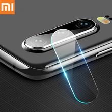 Back Camera Lens Tempered Glass For Xiaomi Note3 Mi 9 6 Mi Play Mix 3 2 2S Max3 Redmi 7 S2 Note 7 6Pro Phone Back Camera Film.