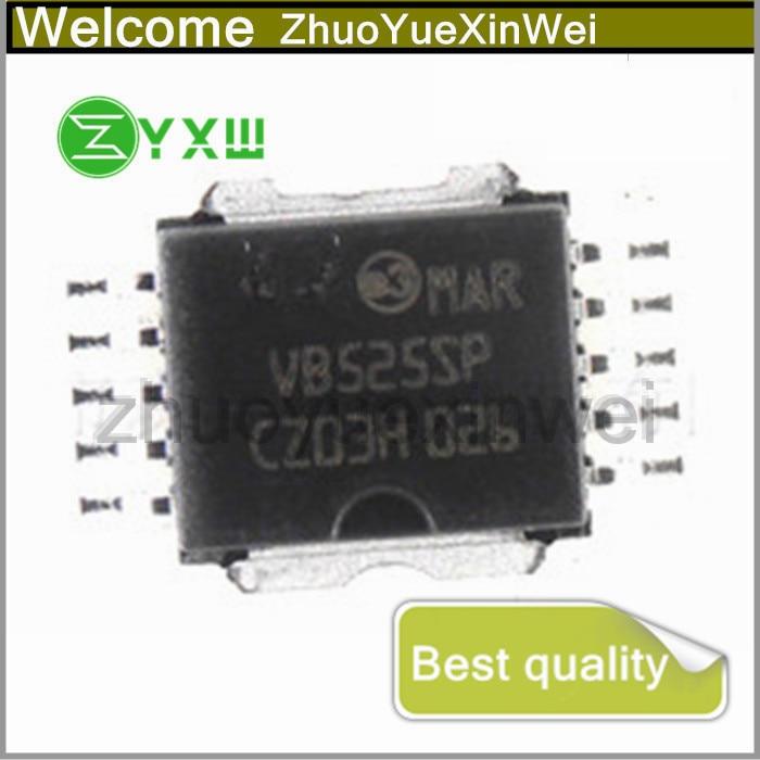 10 unids/lote VB525SP VB525 HSOP10 IC Chip original nuevo