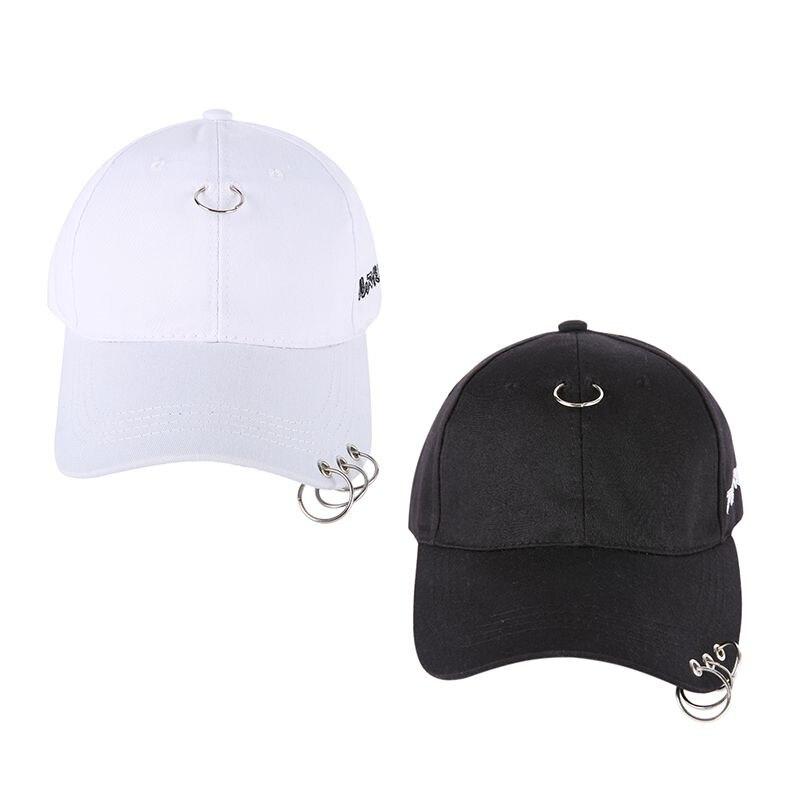 2018 GD в том же стиле с кольцом, кепка на клипсах, вышитая хлопковая кепка унисекс, бейсболка в стиле хип-хоп, кепка Peaceminusone