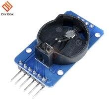 DS3231 AT24C32 IIC Precision RTC   10 pièces, Module de mémoire en temps réel pour Arduino, nouveau original