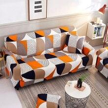 الزاوية أريكة يغطي لغرفة المعيشة L شكل أريكة يغطي تمتد غطاء أريكة مرونة كبيرة لينة المواد