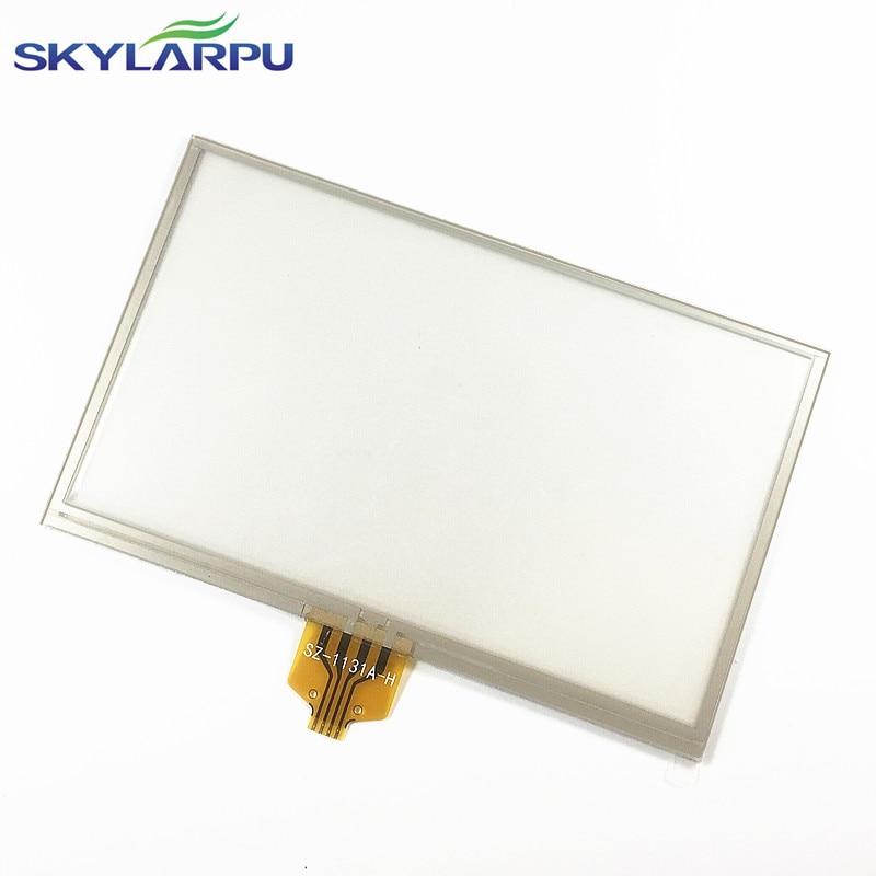 Skylarpu, nueva pantalla táctil de 4,3 pulgadas para TomTom XL N14644, Canadá 310, panel de Digitalizador de pantalla táctil GPS, reemplazo, envío gratis