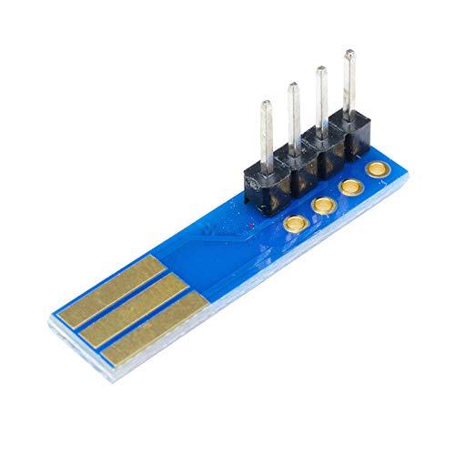 I2C WiiChuck Nunchuck Adapter moduł pokładzie