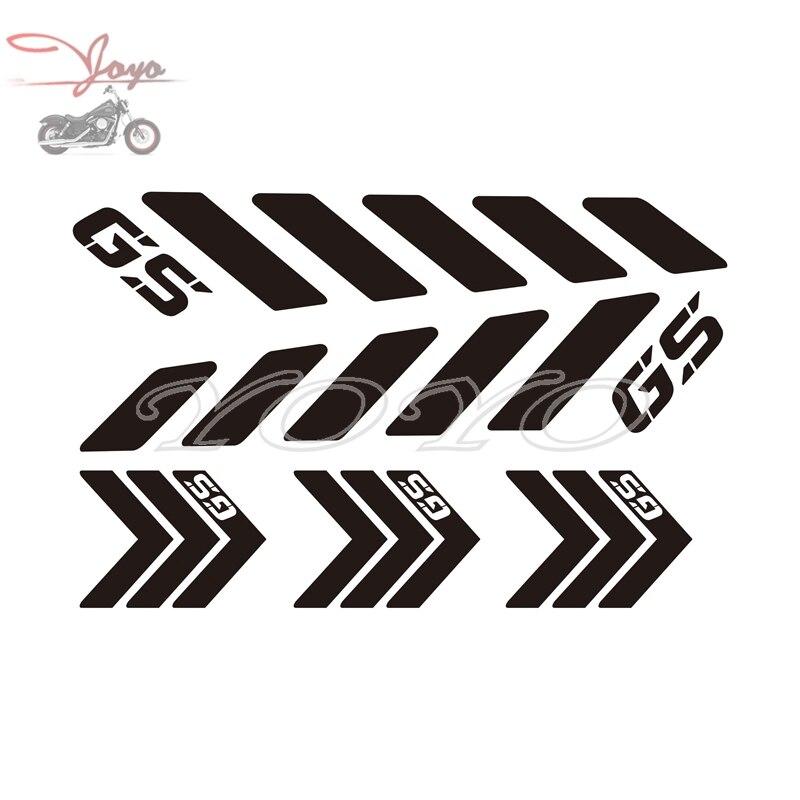 Наклейки для мотоцикла GS, наклейки с логотипом Helemt для F650GS F700GS F800GS G650GS R1200GS