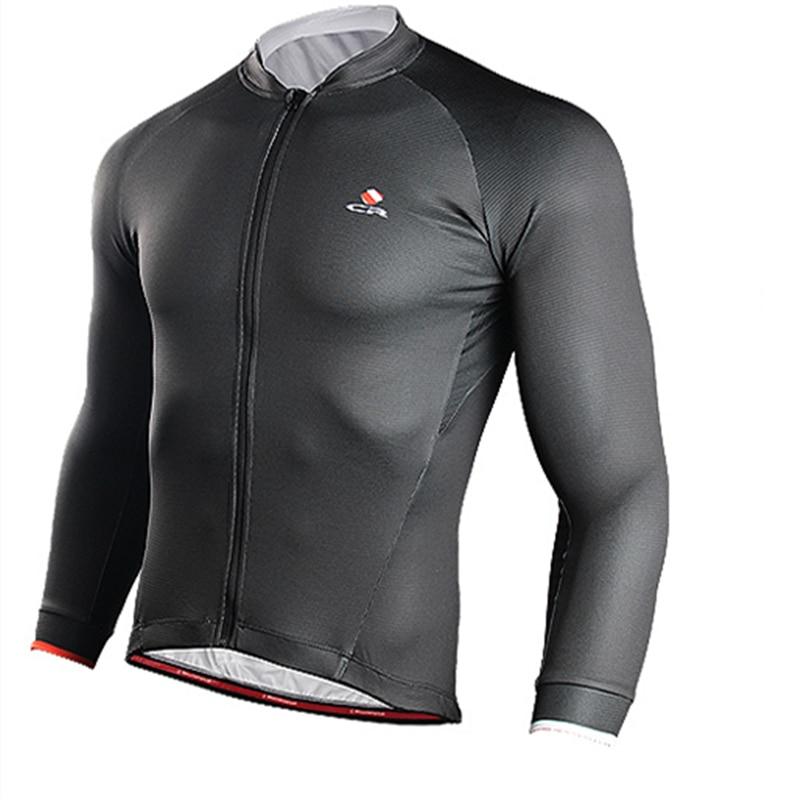 Mountainpeak primavera y verano de manga larga transpirable wicking uv-proteger MTB ciclismo chaqueta hombres mujeres montar bicicleta ropa