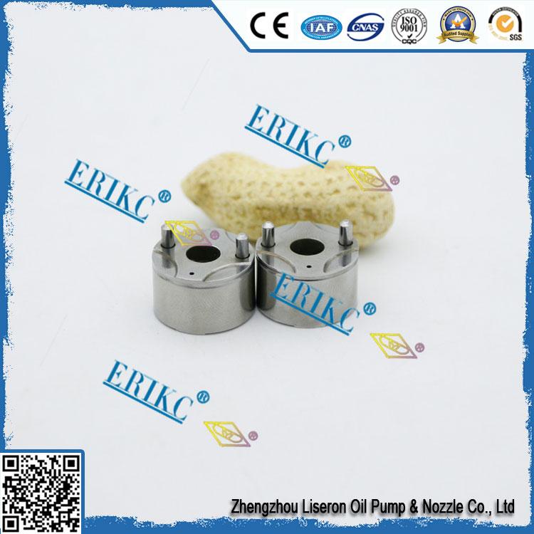 Placa adaptadora de montaje de inyector ERIKC 9308z617t 9308617t Elementy Wtryskiwacza 9308...