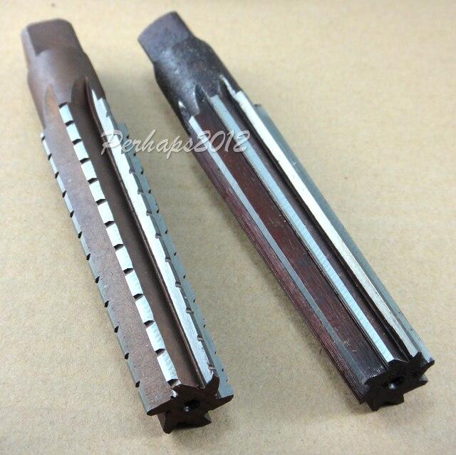 2x a набор MT3 No.3 Морзе конус расширитель набор высокая сталь новый