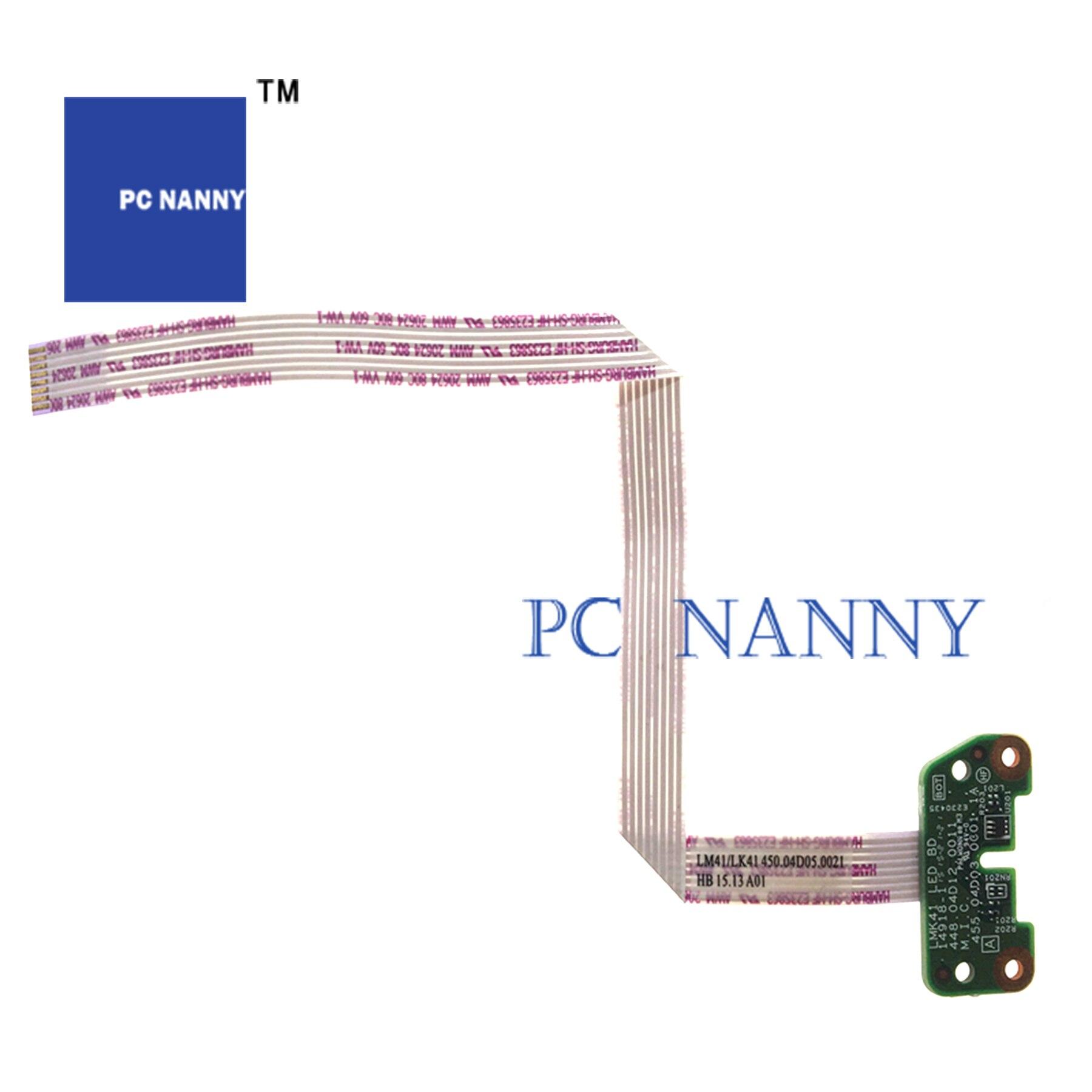 PCNANNY ل M41 M41-70 LED مجلس 5C50J24236 اختبار جيدة تستخدم