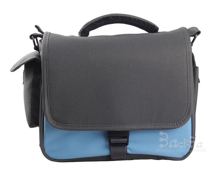 Camera video bag shoulder bag for Nikon d3200 d5200 d5300 for Canon 60d 70d 600d 650d 700d 750d 760d 800d 1200d dslr accessories