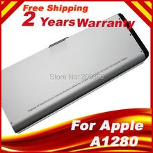 A1280 batterie dordinateur portable pour Apple MacBook 13