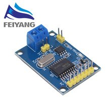 MCP2515 magistrala CAN płyta modułu TJA1050 odbiornik SPI dla 51 kontrolera ARM MCU