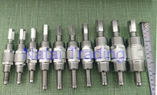 20 видов ниток 10 шт. винтовой дизельный насос flyweight advancer крепежный винт полный комплект rama дизельный насос puller