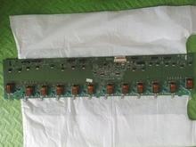 L46f6 rétroéclairage bord HAUTE TENSION 4 h + v2918.061/b1 v291-502hf connecter bord connecter avec t460hw03 v. F T-CON connect conseil