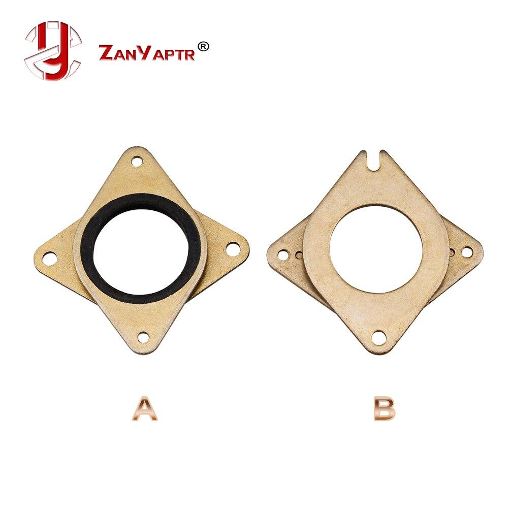 1 шт. Nema 17 Шаговый Двигатель Вибрационный демпфер амортизатор некоторые варианты для DIY 3D принтер длина 39 мм Толщина 6 мм