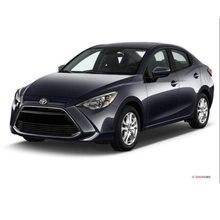 Para 2018 Toyota Yaris iA Luces Led para Interior de coche Auto automotriz Led de cúpula interior de coche bombillas para coches 6pc