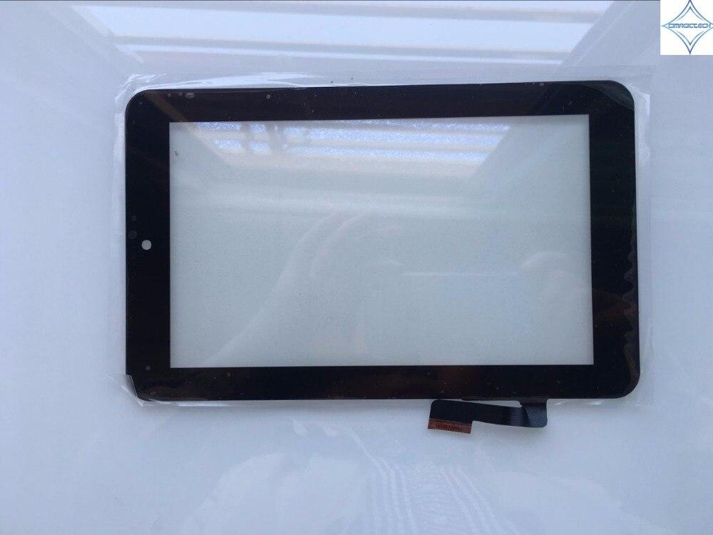 7 polegadas CDT FPC-CTP-0700-088V4-1 MEADOS 51pin CL-CTP-0700-088V3-1-CRX X vista Núcleo 2 tablet Toque Digitador Da Tela do painel de vidro len