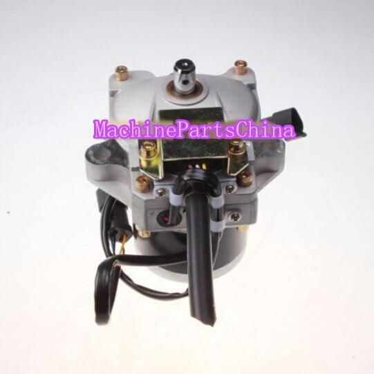 يخطو موتور 7834-41-3002/3003 لكوماتسو PC300-7 360-7 PC220-7 محرك 6d102