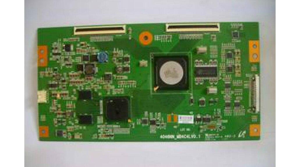 4046NN-MB4C4LV0.1 4046NN_MB4C4LV0.1 placa lógica LCD conectar con T-CON Placa de conexión