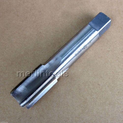 25 мм x 1,25 Метрическая HSS кран M25 x 1,25 мм шаг