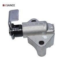 ISANCE Timing Chain Tensioner 06K109467 , 06K109467K For Audi A3 A4 A5 A6 Q5 TT VW Beetle GTI Tiguan Jetta CC Passat B6 EOS 2.0T