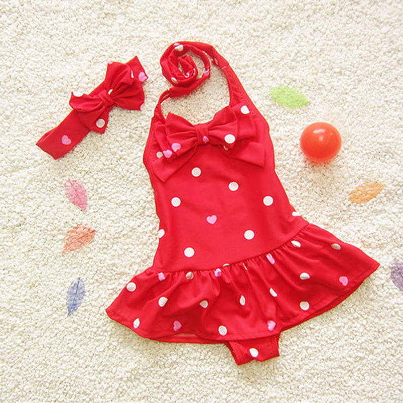 Traje de baño de una pieza para niñas bikini meisje traje de baño para niñas traje de baño para bebés traje de baño para niños pequeña sirena ballet