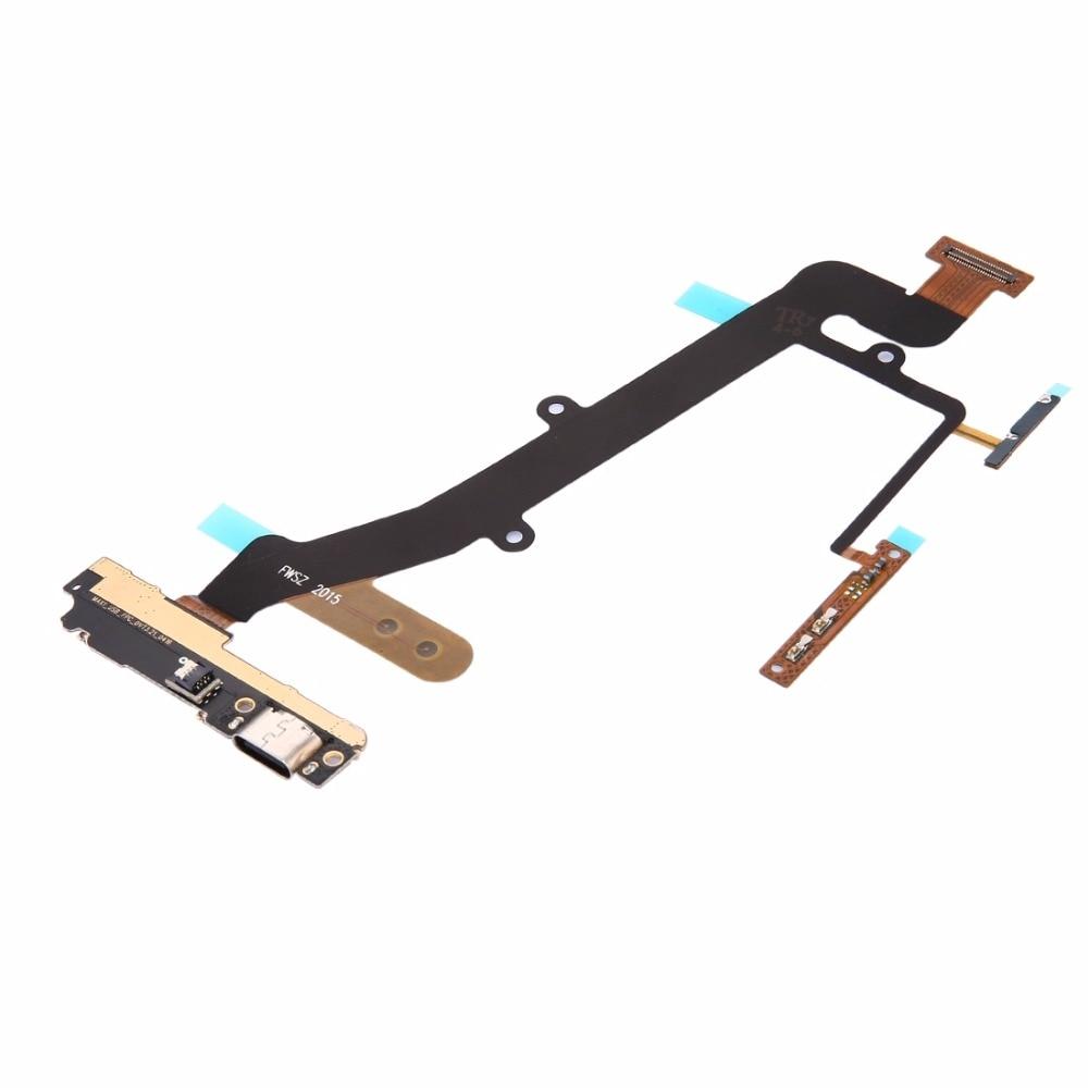 Letv Le Max / X900 puerto de carga Cable flexible