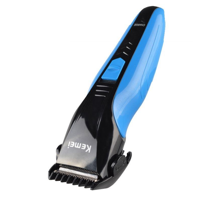 Мужские профессиональные ножницы для парикмахеров Kemei KM 830 barber clippers professional barber