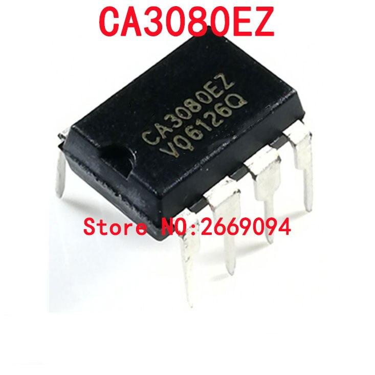 Envío gratis 2 unids/lote CA3080E CA3080 CA3080EZ DIP8