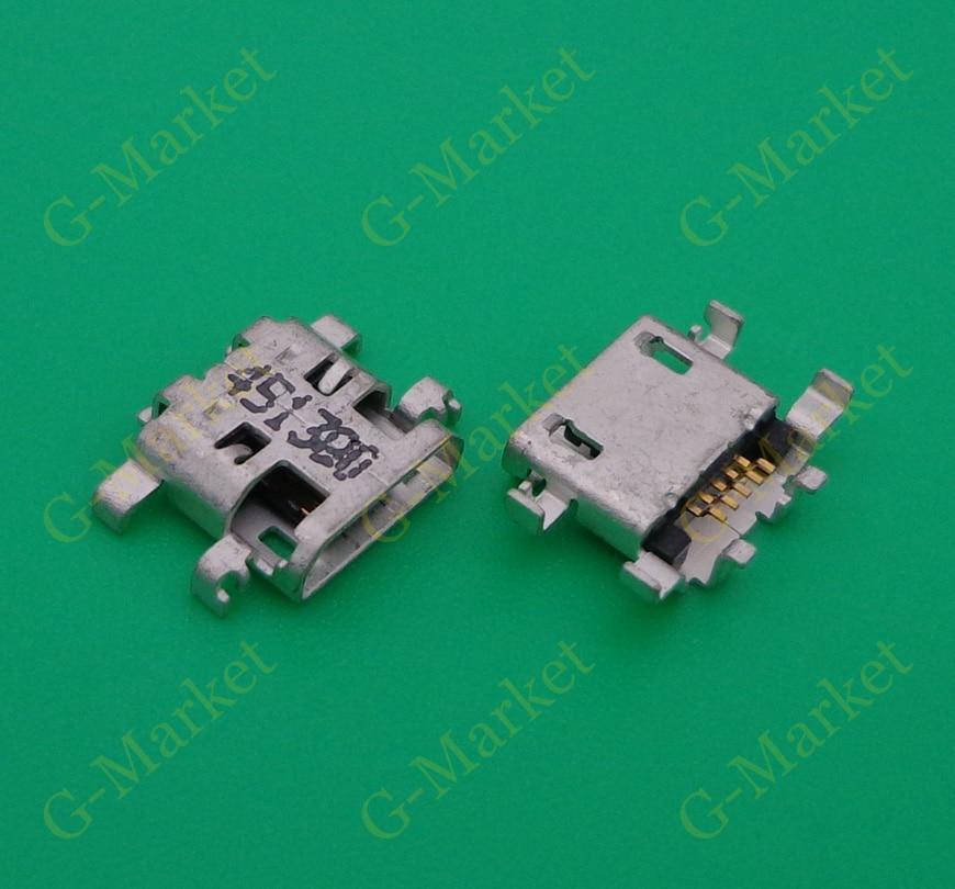 100 шт. зарядное устройство Micro mini USB гнездо разъема порта зарядки разъем Замена запчастей 5pin для Garmin Nuvi 2460 3790