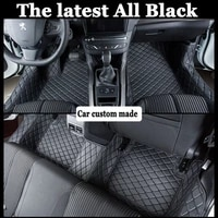 custom special car floor mats for mazda 62 mx 5 cx 5 cx 7 6d heavy duty all weather protection carpet floor liner