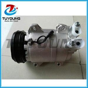 High quality auto A/C compressor DKS17D for suzuki grand vitara 95200-54JA0 95200-54JB0