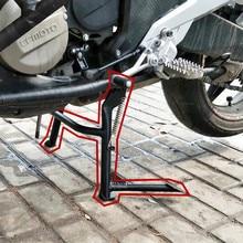 Soporte Central lateral para motocicleta CFMOTO 650MT MT650
