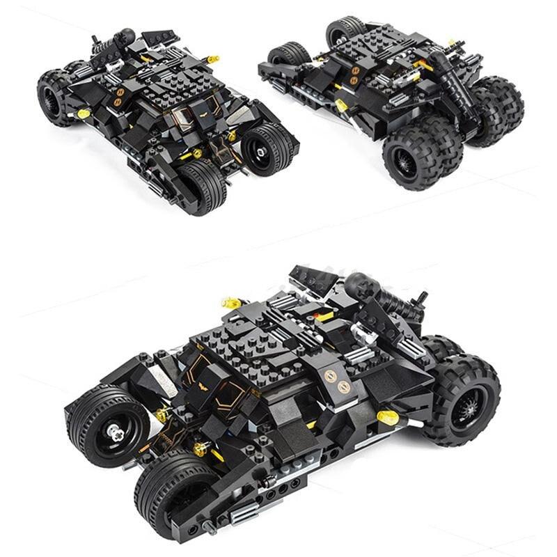 Decool, bloques de construcción compatibles con DG7105 325P, Kits de construcción de miniaturas, juguetes, pasatiempos para niños