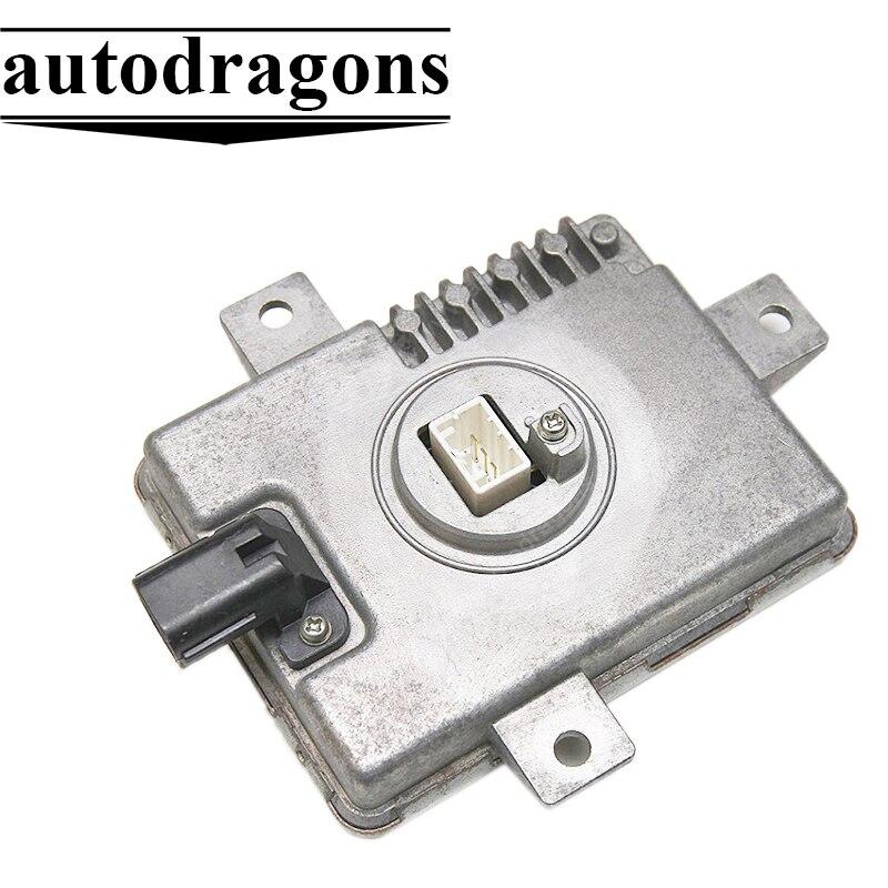 D2 Xenon HID Headlights Igniter W3T10471 Inverter Control Ballasts 2004-2005 For Acura TSX (33119-SCC-003)