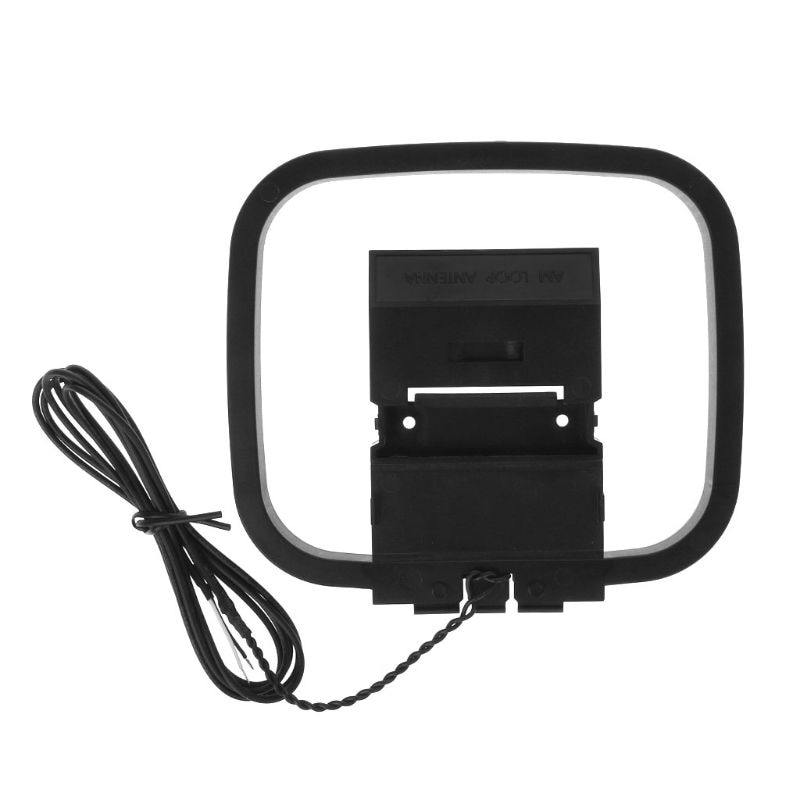 Ancable AM Loop Wire антенна для Sharp/Panasonic и т. д. приемник Runer Audio System