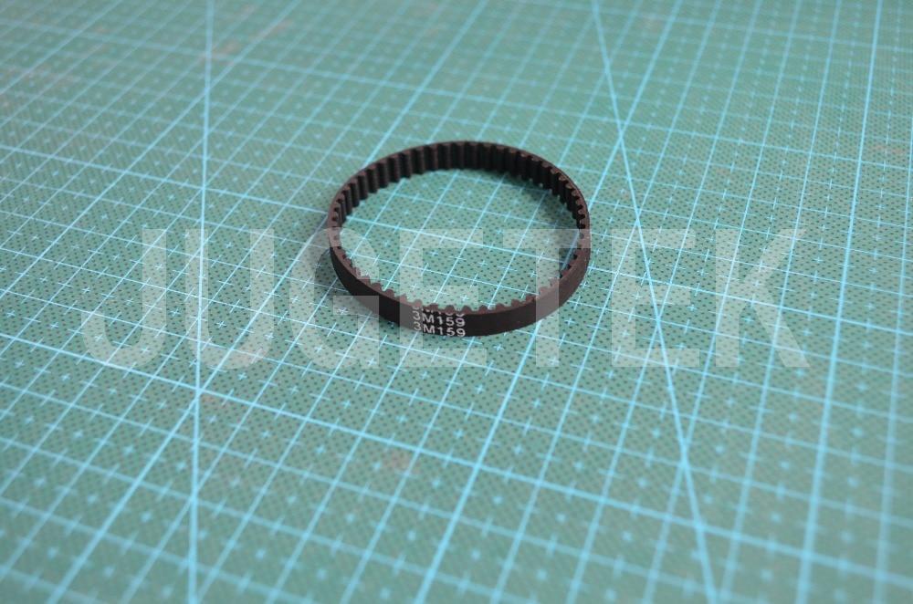 htd3m timing belt closed loop 297mm length 99 teeth 6mm width HTD3M Timing Belt Closed-loop 159mm length 53 teeth 6mm width