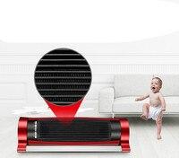 Heater's ceramic electric heater household energy saving warming fan warm hands the feet