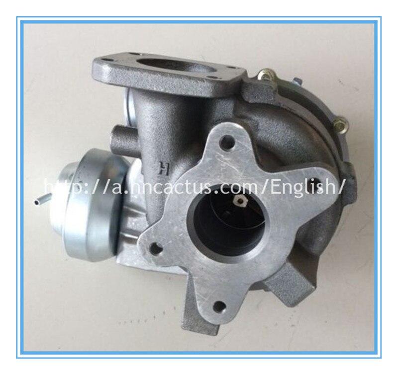 RHV4 turbo WE01 VBD20021 VFD20011 para Mazda BT50 turbocompresor